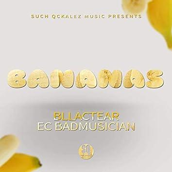 Bananas (feat. Bllactear & EC Badmusician)