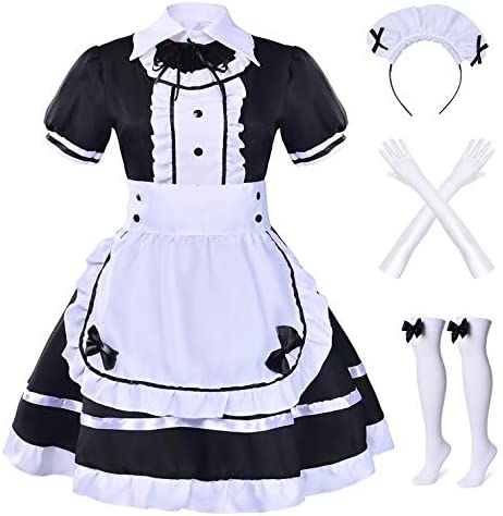 Classic maid outfit _image0