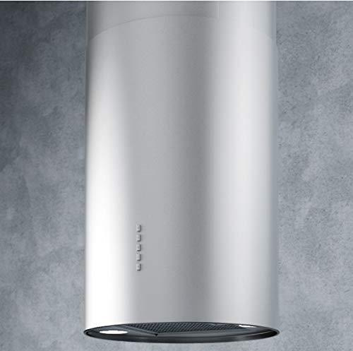 Ci Cilindro - Campana extractora de cocina (38 cm): Amazon.es: Grandes electrodomésticos