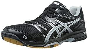 ASICS Women's Gel Rocket 7 Volley Ball Shoe