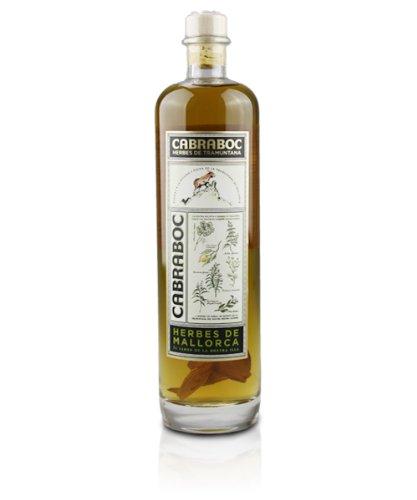 Cabraboc Herbes de Mallorca, 27,5 % vol.