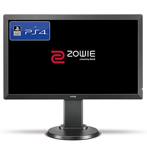 BenQ ZOWIE RL2455T 60,96 cm (24 Zoll) Konsolen e-Sports Gaming Monitor (offiziell lizensiert für...