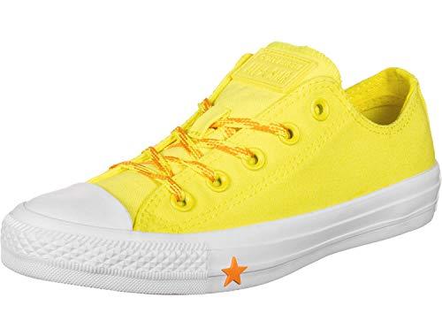 Converse Chuck Taylor All Star HI Größe 39 EU Gelb (gelb)