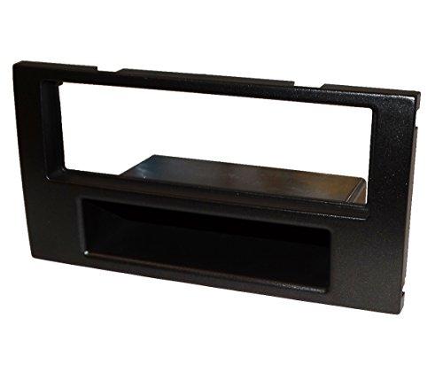 Aerzetix C4504 frameadapter voor autoradio 1 DIN