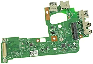511011478 - Dell Inspiron 15R (N5110) Power Button Circuit Board