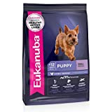 Eukanuba Small Breed Puppy Formula