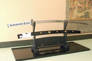 美術刀剣-模造刀 篤姫の父 薩摩藩 幕末の名君の一人 島津斉彬拵え