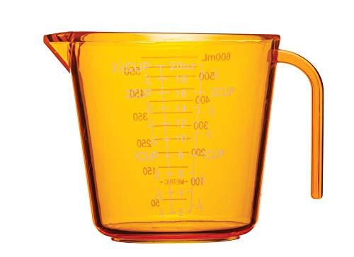 Kitchen Craft M259287 - Jarra medidora policarbonato