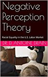 Negative Perception Theory: Racial Equality in the U.S. Labor Market