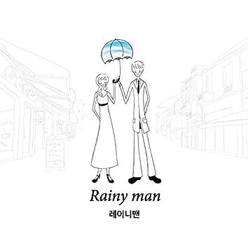 레이니맨(Original Soundtrack)