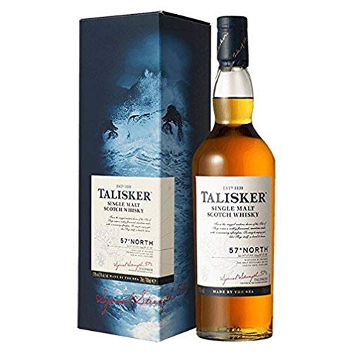 6. Whisky Talisker 57 North