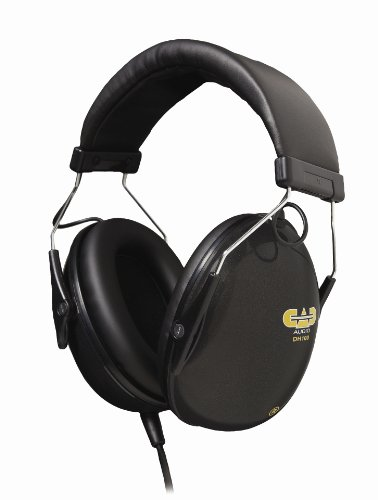 cad headsets CAD Audio DH100 Drummer Isolation Headphones