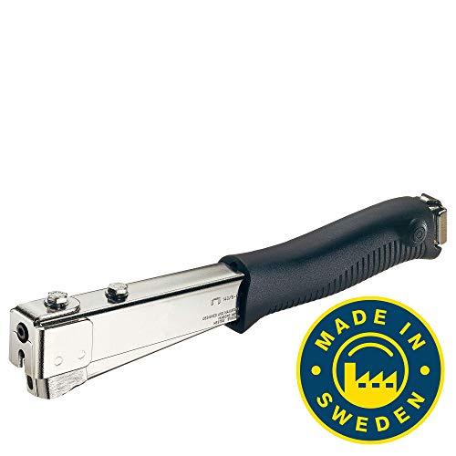 Rapid PRO Hammertacker R11, Leistungsstark, Stahlkonstruktion, für Klammern 6-10 mm