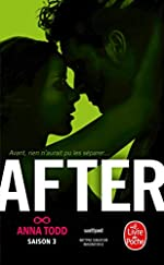 After we fell (After, Tome 3) d'Anna Todd