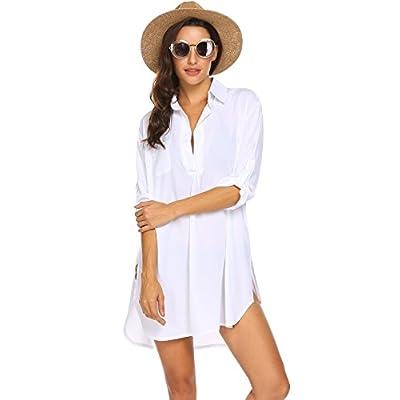 beach coverups for women