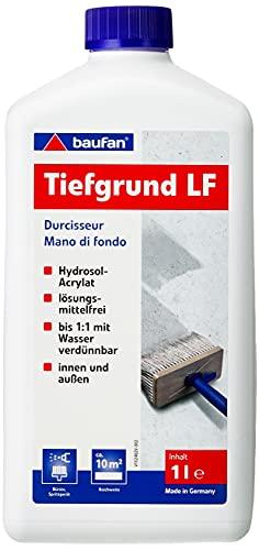 Baufan Tiefengrund LF, für innen und außen, 1 l