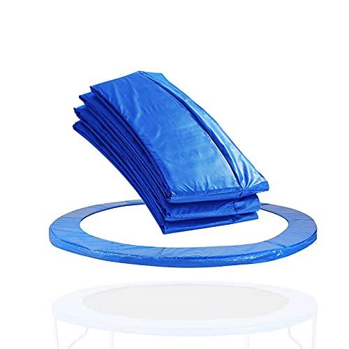 Repuesto Protector Cama Elastica 305, Proteccion de Muelles de Camas Elasticas Infantil Exterior, Protector Muelles Repuestos Cama Elastica Resistente a Los Rayos UV, Resistente a Los Desgarros