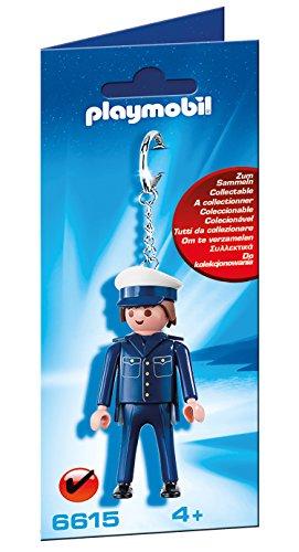 Playmobil 6615 - Schlüsselanhänger Polizist