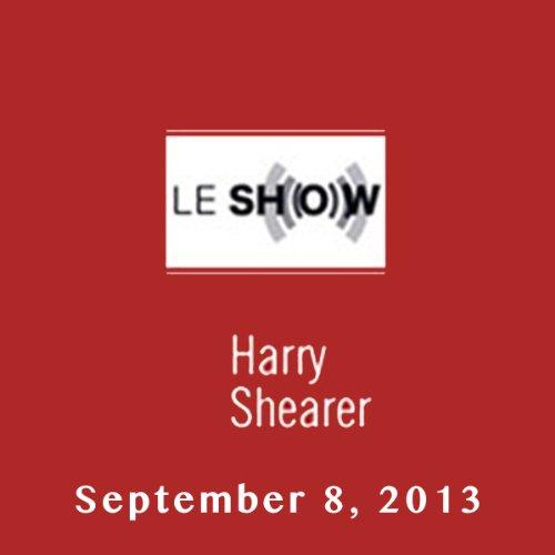 Le Show, September 08, 2013 cover art