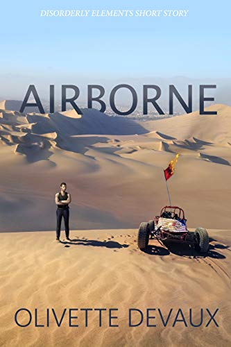 Airborne: Disorderly Elements Short Story (English Edition)
