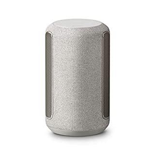 Sony SRS-RA3000 l Enceinte résidentielle - Son omnidirectionnel - Gris Lunaire (B08S48F5R6) | Amazon price tracker / tracking, Amazon price history charts, Amazon price watches, Amazon price drop alerts