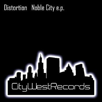Noble City EP