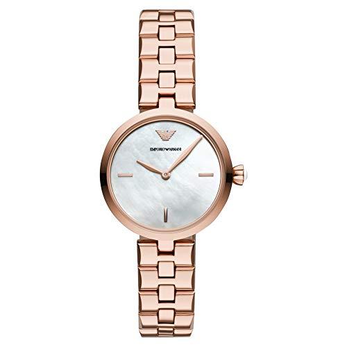 Emporio Armani AR11196I Reloj de Damas