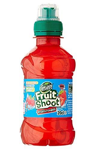 Fruit Shoot Fruits Rouges 20cl (pack de 4)