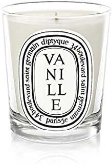 Diptyque Candle Vanille 70g (Pack of 2) - Diptyqueキャンドルバニラの70グラム (x2) [並行輸入品]