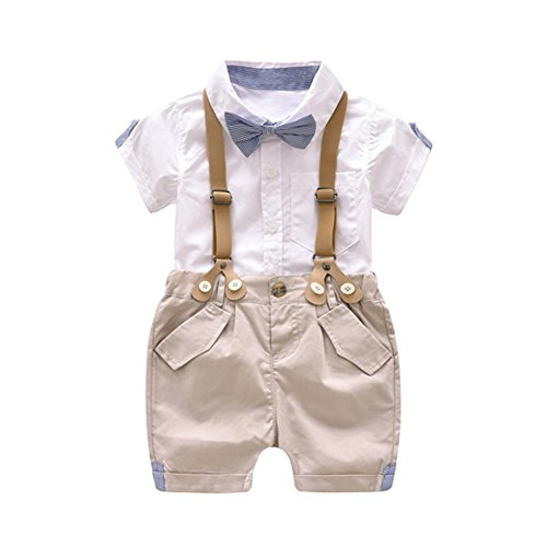 Highest Rated Baby Boys Short Sets