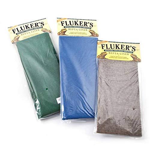 Fluker's Repta-Liner, fits 20 Long and 29 Gallon Terrariums, Brown