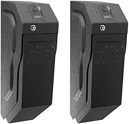 Top 10 Best biometric gun vault