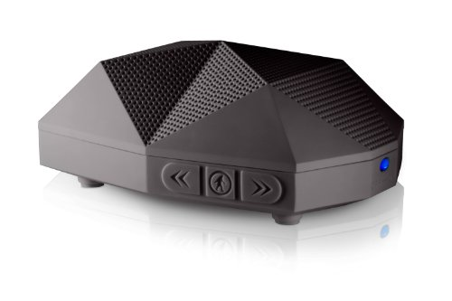 Wireless Bluetooth Hi-Fi Speaker