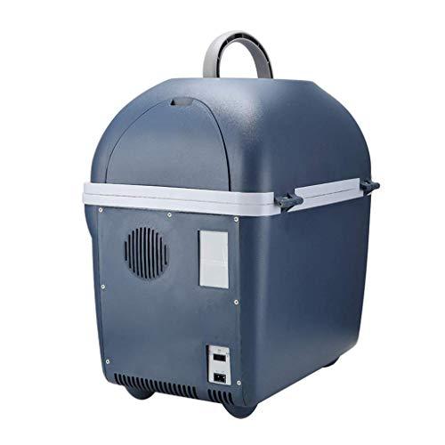 Mini nevera TXC- Refrigerador del Coche 20L Refrigeración pequeña Refrigerado y calefacción Durable