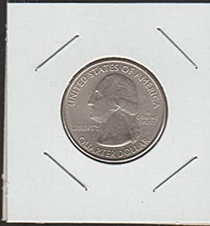 2013 D Washington (1932 - Date) State Quarter Perry's Victory & International Peace Memorial, Ohio Quarter Choice About Uncirculated Details