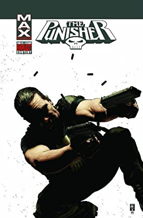 [Punisher Max Volume 5: The Slavers TPB: Slavers v. 5 (Punisher Max (Quality Paper))] [By: Ennis, Garth] [May, 2006]