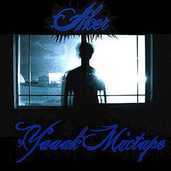 Yaaak mixtape