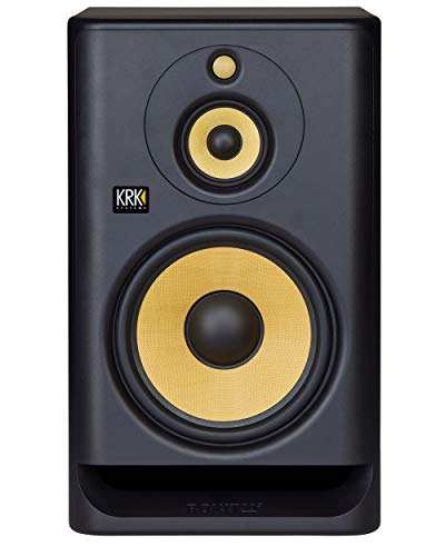 KRK ROKIT 10-3 G4 Powered Studio Monitor