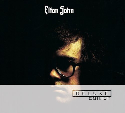 Elton John [2 CD Deluxe Edition]