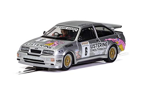 Scalextric C4146 Ford Sierra RS500 - Graham Goode Racing Touring Car