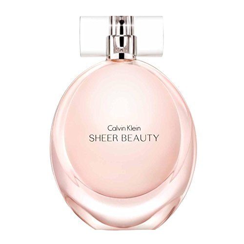 SHEER BEAUTY CALVIN KLEIN CK Eau de Toilette 30ml VAPO,