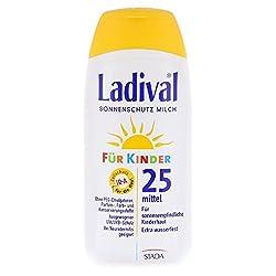 Lavidal Sonnencreme für Erwachsene, Kleinkinder und Babys - die beliebtesten Lavidal Produkte zum Sonnenschutz.