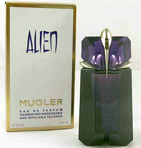 T. Mugler Alien