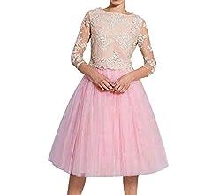Misschicy Falda de Tul de Princesa de la Falda del Vendimia de ...