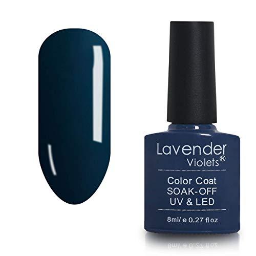 Nail Gel Polish Soak off LED UV Gel Nail Design