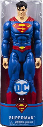 Superman Action Figure Personaggio 30 cm Giocattolo 3+