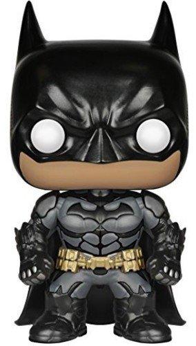 DC Figura de Vinilo Batman, colección Arkham Knight (Funko 6383)