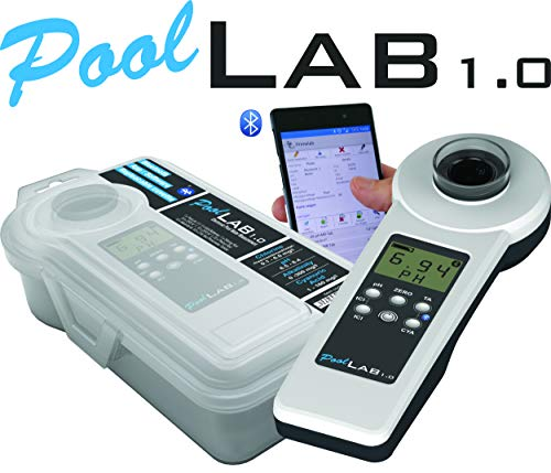 WATER-I.D. Poollab 1.0 Multi-Test
