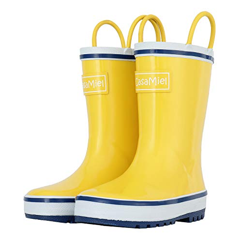 Product Image of the CasaMiel Toddler Boots