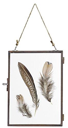 Nordal Metal Frame, Hanging, Copper, S